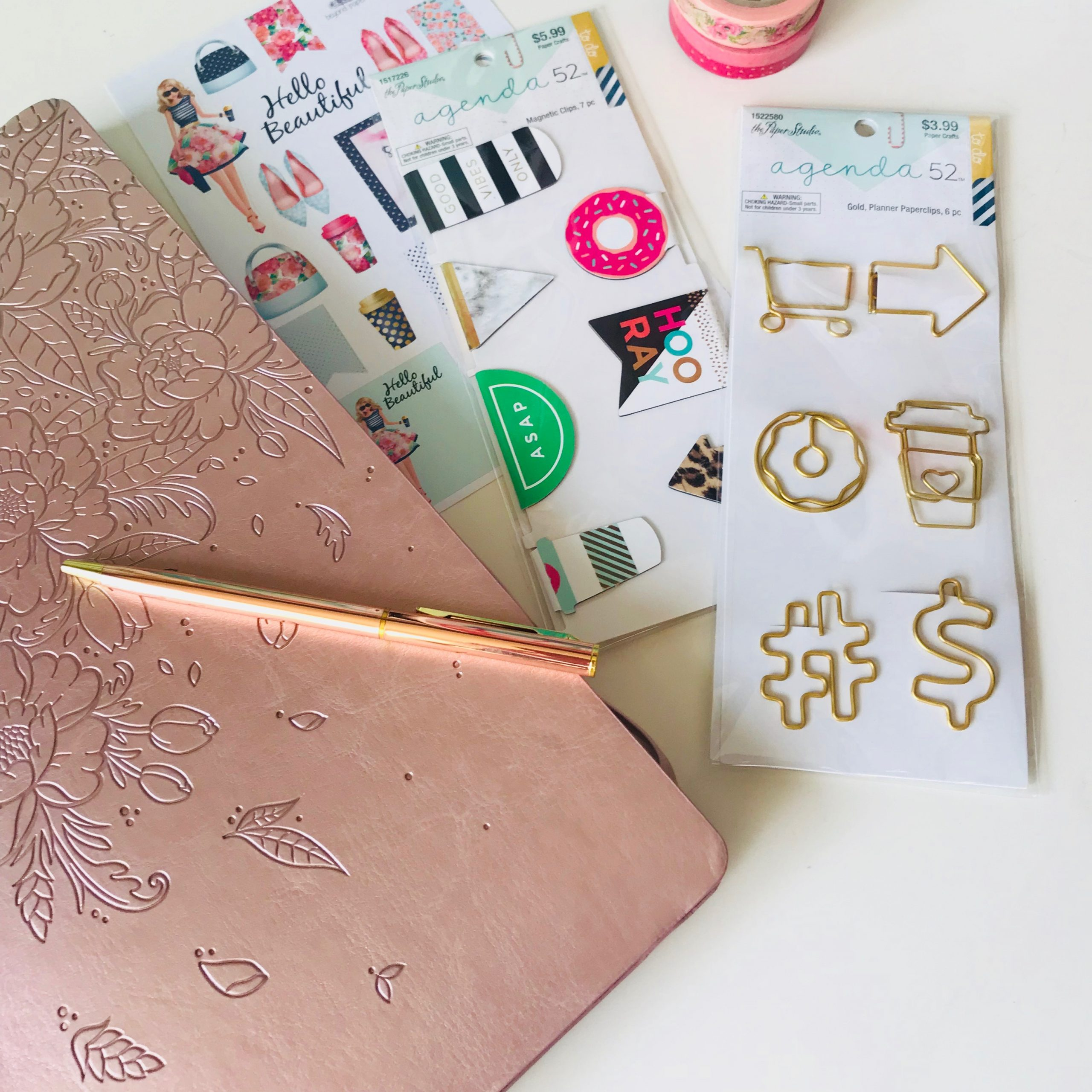 Why You Need A Passion Planner In Your Life in 2018