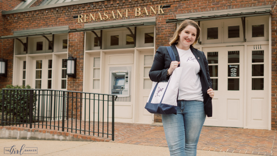 Rise With Renasant: How A Girl Banker Implemented a Women-Focused Leadership Initiative At Her Community Bank